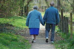 Senior dating vokser
